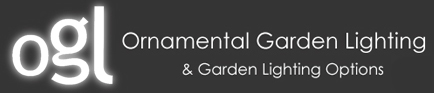 Ornamental Garden Lighting Logo